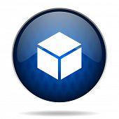 box internet icon