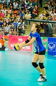 Volleyball World Grand Prix 2014