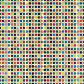 Multicolor abstract bright background with circles. Elements for design. Eps10.