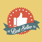 Best Seller Banner Tag