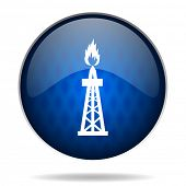 gas internet icon