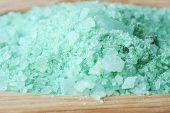 Green Sea Salt