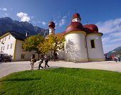 St. Bartholomew's Church, Berchtesgaden
