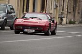 OLB CAR Ferrari MILLE MIGLIA 2014