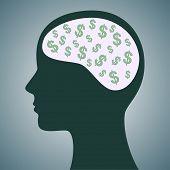 Dollars in Head