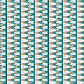Retro Wave Pattern