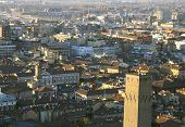 Fantastic Panoramic Views Of The City Of Bologna