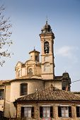 Saint Michael Church, Neive, Italy