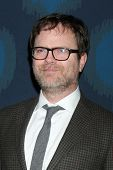 LOS ANGELES - JAN 17:  Rainn Wilson at the FOX TCA Winter 2015 at a The Langham Huntington Hotel on January 17, 2015 in Pasadena, CA