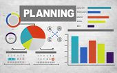 Planning Strategy Data Motivation Analysis Concept