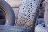 Tyre Profile