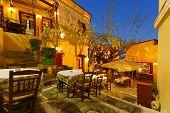 Athens, Greece.