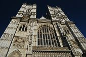 Westminster Abbey,London