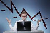Crisis On Stock Market