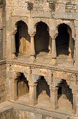 Chand Baori Stepwell In Jaipur