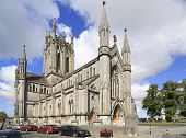 St. Mary's Cathedral in Kilkenny