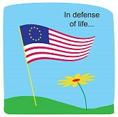 In defense of life...