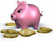 Dollar Pig