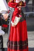 Folk of Sardinia