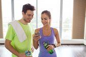 stock photo of personal care  - fitness - JPG