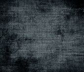 picture of arsenic  - Grunge background of arsenic burlap texture for design - JPG