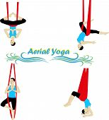 foto of anti  - Aerial Yoga - JPG