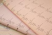 Resultados de las pruebas cardiológicas 2
