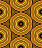 foto of lsd  - Seamless pattern with abstract motif like a kaleidoscope - JPG