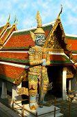 Palacegaurdianbkkthailand