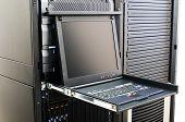 Server Conrtol Console