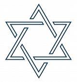 Estrela judaica