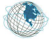 Globe Of The World Usa