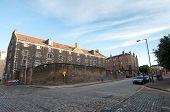 The Whisky Society In Leith - Edinburgh, Scotland