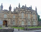 Kings College Aberdeen