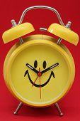 Waking Up Happy