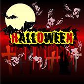Bloedige Halloween