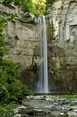 Taughannock Falls, Ulysses, NY 2