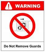 guard poster