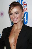 LOS ANGELES - JUL 11: Karina Smirnoff at Intermix's 3rd Annual 'VH1 Rock Honors' VIP Party at Intermix on July 11, 2008 in Los Angeles, California