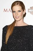 LOS ANGELES, CA - MAY 19: Rebecca Mader arrives at the 11th annual Maxim Hot 100 Party at Paramount Studios on May 19, 2010 in Los Angeles, California