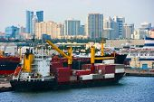 Port of Fort Lauderdale, Florida