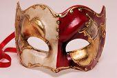 Mask of Venice