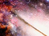 Inside Galaxy