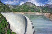 Weir Emosson, Switzerland.