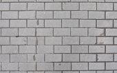 A brick pavement