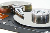 Hard Disk Macro