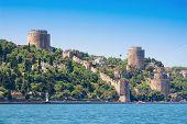 Estambul, fortaleza Rumeli