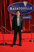 LOS ANGELES, CA - JUNE 22: Masi Oka at the world premiere of 'Ratatouille' at the Kodak Theater in o