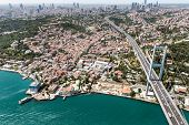 Helicopter istanbul