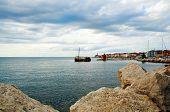Boot, zee Piran